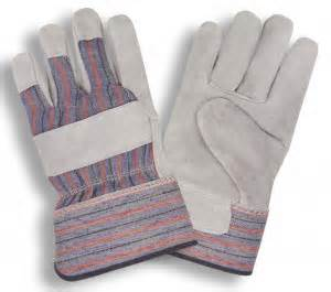 dry ice safety gloves