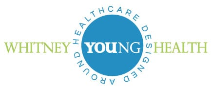 Whitney Young Health Center Logo