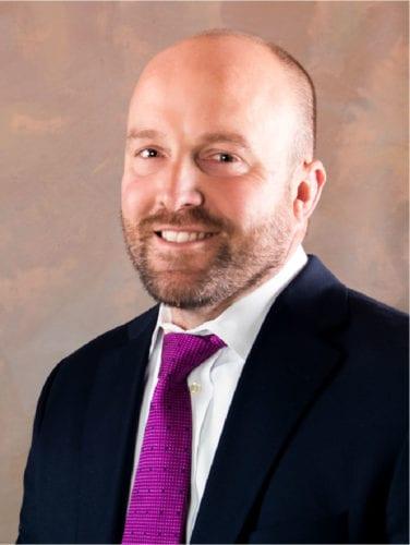 Robert Kohler headshot
